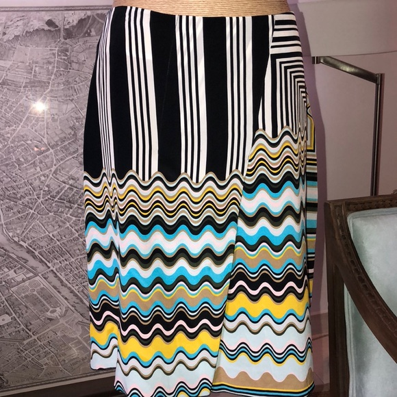 Missoni Dresses & Skirts - Missoni silk skirt 4